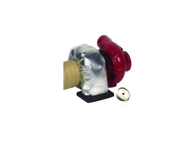 Thermo Tec Turbo Insulating Kit