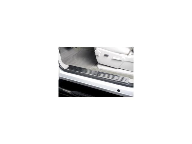 All Sales 9202DMP Door Sill Plates