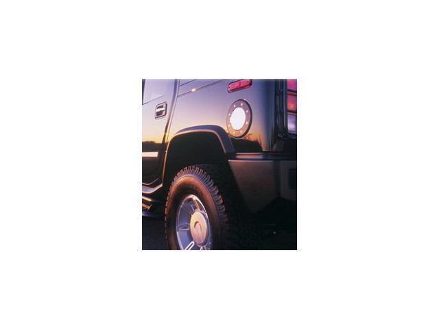 All Sales 6071KC Billet Fuel Door