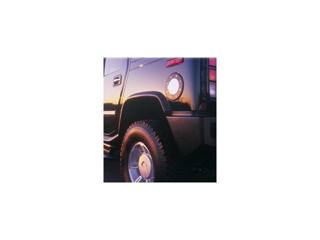 All Sales 6046KC Billet Fuel Door