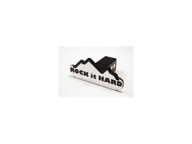 All Sales 1035 Trailer Hitch Cover