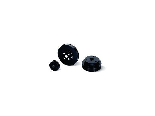 Jet Performance 90103 Jet Underdrive Pulleys