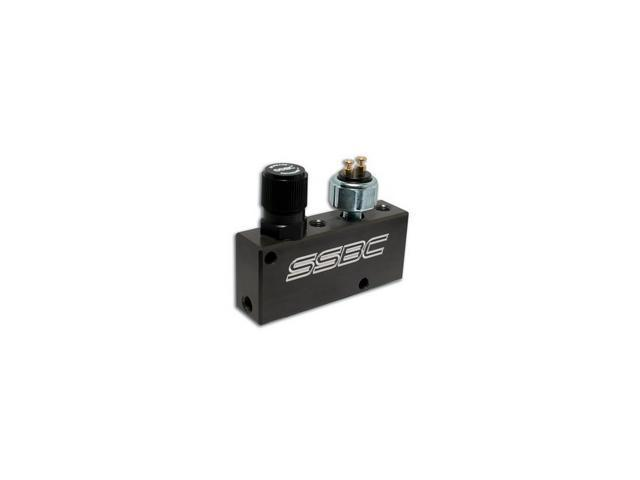 SSBC Performance Brakes A0730 Brake Proportioning Valve