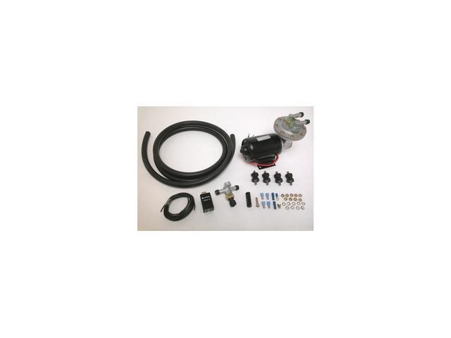 SSBC Performance Brakes 28146 Electric Vacuum Pump Kit