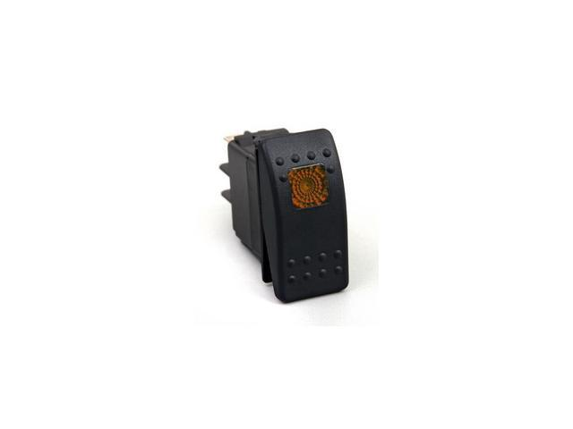 Daystar Rocker Switch