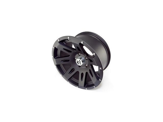 Rugged Ridge 15301.01 Aluminum Wheel
