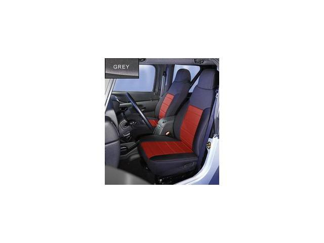 Rugged Ridge 13212.09 Custom Neoprene Seat Cover