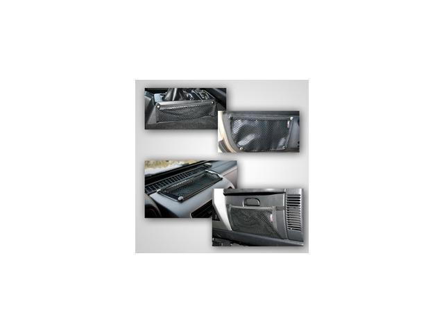 Rugged Ridge 12495.11 Interior Storage Kit