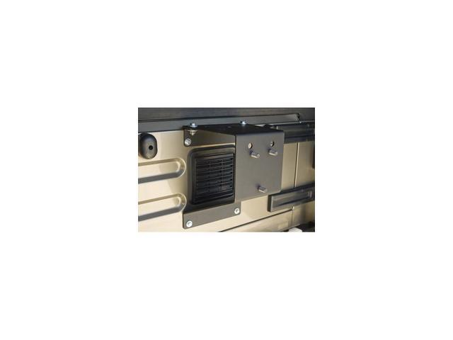 Rugged Ridge 11585.01 Spare Tire Carrier