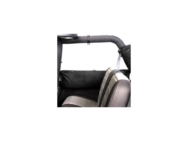 Rugged Ridge 11250.06 Sport Bar Trail Bag, 92-14 Jeep Wrangler
