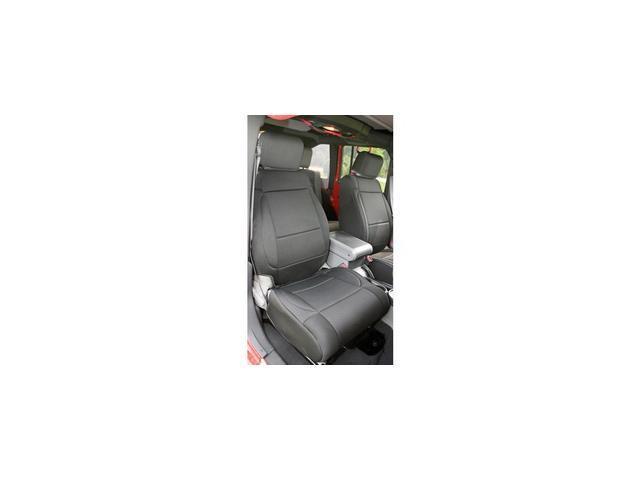 Rugged Ridge 13214.01 Seat Protector