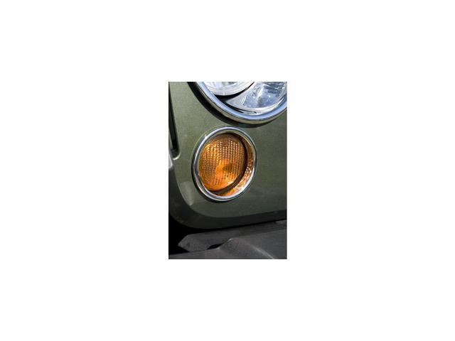 Rugged Ridge 13311.22 Turn Signal Lamp Cover