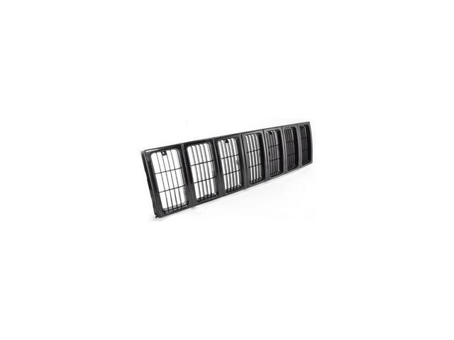Rugged Ridge 12035.31 Grille Inserts