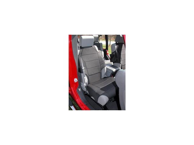 Rugged Ridge 13235.30 Seat Vest
