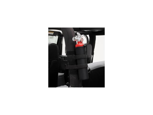 Smittybilt 769540 Fire Extinguisher Holder