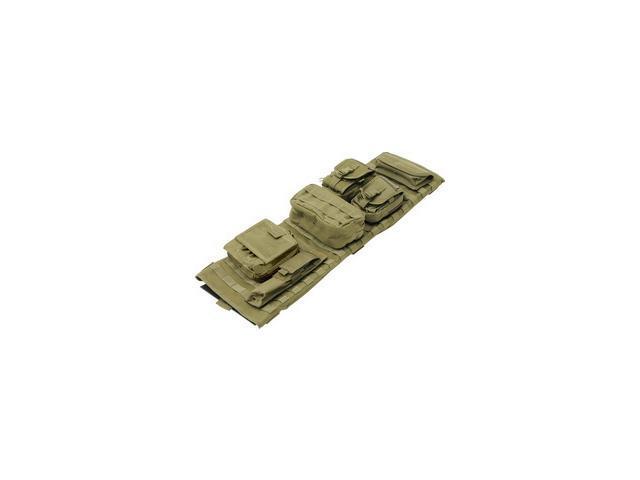 Smittybilt 5665001 GEAR Overhead Console