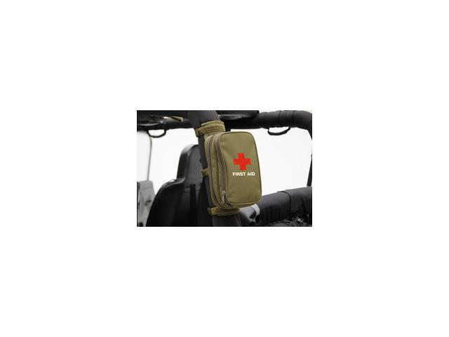 Smittybilt 769541 First Aid Storage Bag