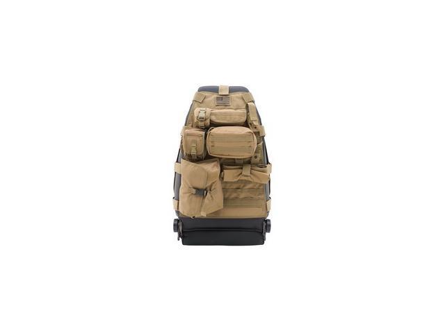 Smittybilt 5661001 GEAR Seat Cover