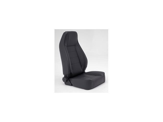 Smittybilt 45015 Factory Style Replacement Seat