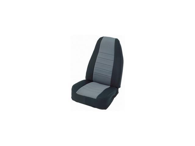 Smittybilt 47422 Neoprene Seat Cover