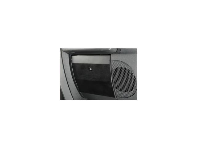 Smittybilt 812101 Vaulted Glove Box Door 87-95 Wrangler (YJ)