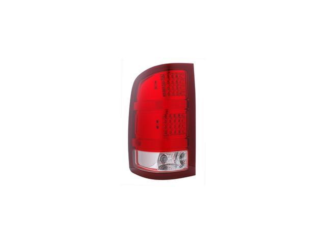 Anzo USA LED Tail Light Assembly