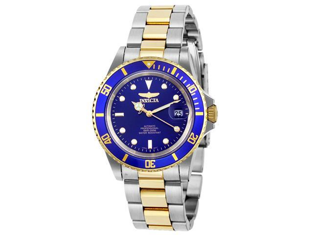 Invicta Men's Automatic Pro Diver