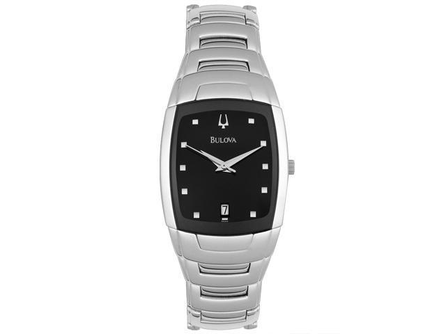 Bulova 96G46 Classic Men's Quartz Watch