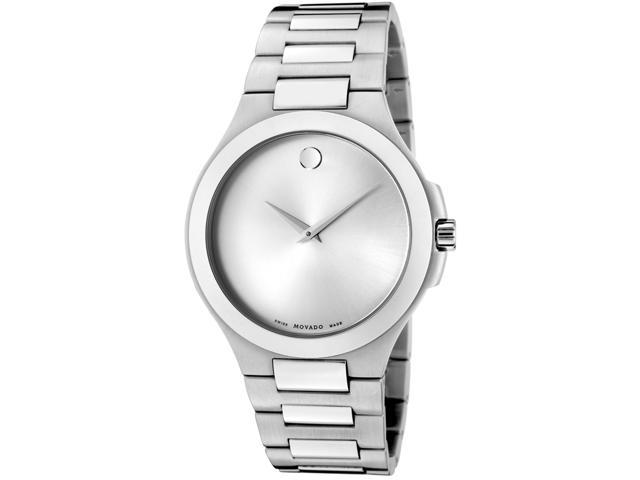 Movado Corporate Exclusive Mens Watch 0606165