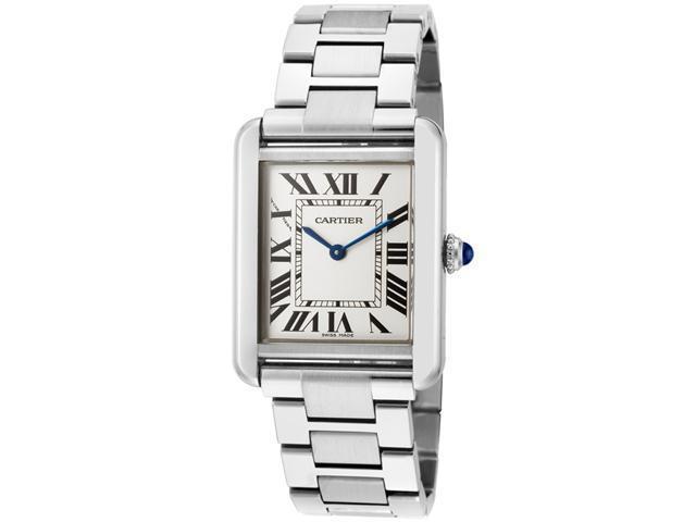 Cartier Tank Solo Large Watch W5200014