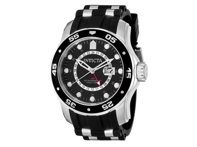Invicta 6987 Scuba Dive GMT Watch