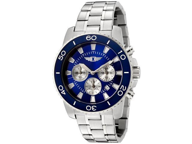 I by Invicta 43619-002 Men's Chronograph Stainless Steel