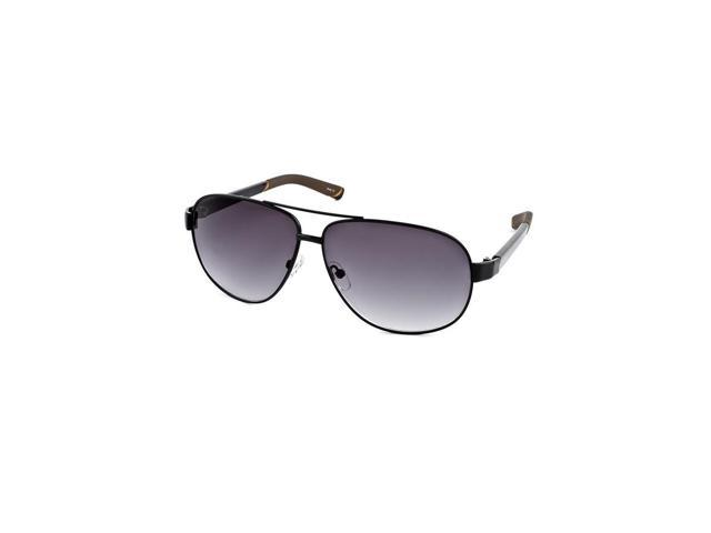 Timberland TB7095-02B Men's Sunglasses - Black