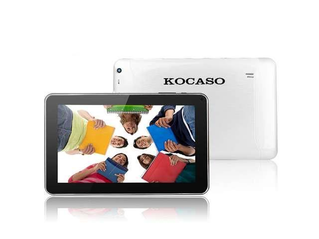 "Kocaso M9300 Android 4.2 9"" Dual Core 1.2GHz 8GB Dual Camera Capacitive Multi-Touch Tablet PC"