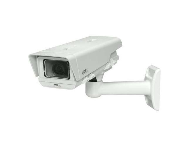 Axis Communications M1113-E Surveillance/Network Camera - Color - CS Mount 0431-001 728