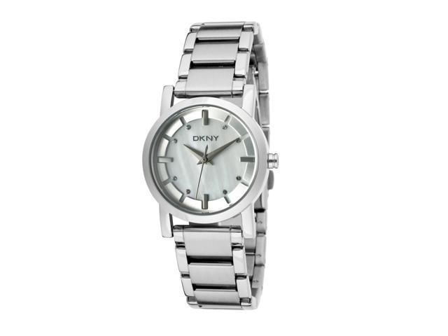 DKNY Ladies Quartz Watch NY4519