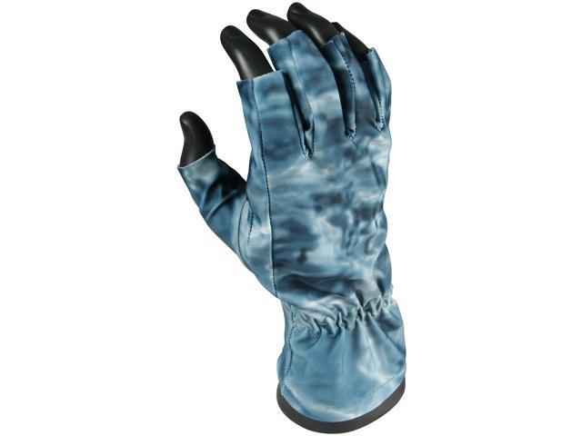 Fingerless gloves mens on shoppinder for Fingerless fishing gloves