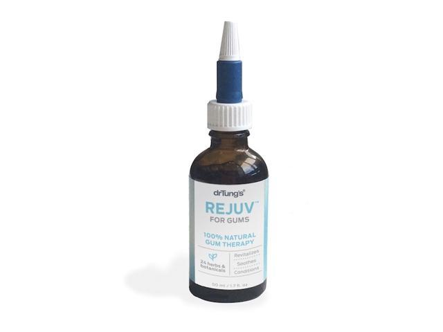 Gum Rejuv - Dr. Tung's - 1.7 oz - Liquid