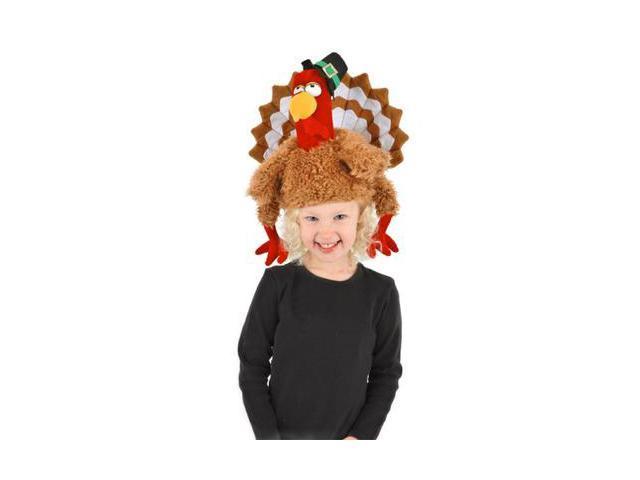 The Gobbler Hat