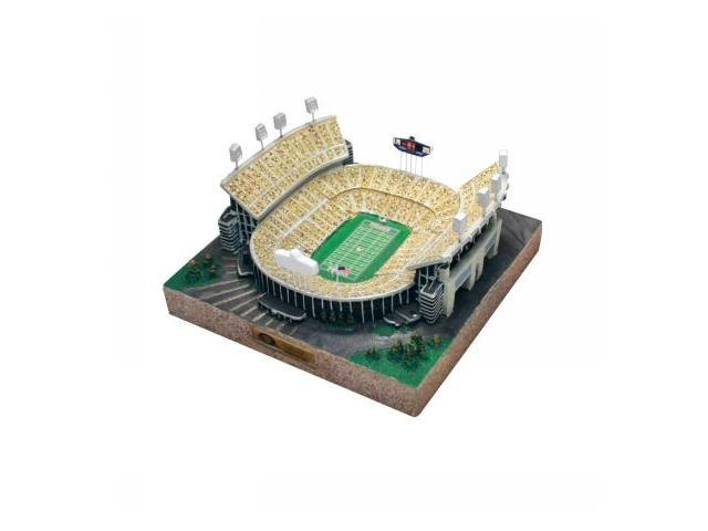 Paragon Innovations Co LSUFB 9750 Limited Edition- Gold Series stadium replica of LSU Tiger Stadium- Home of the Tigers