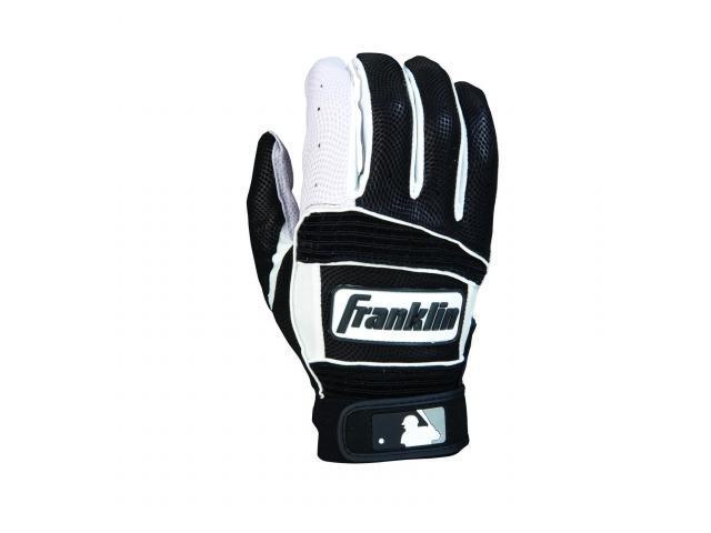 Franklin 10911F2 Neo Classic II Adult - Pearl-Black-White