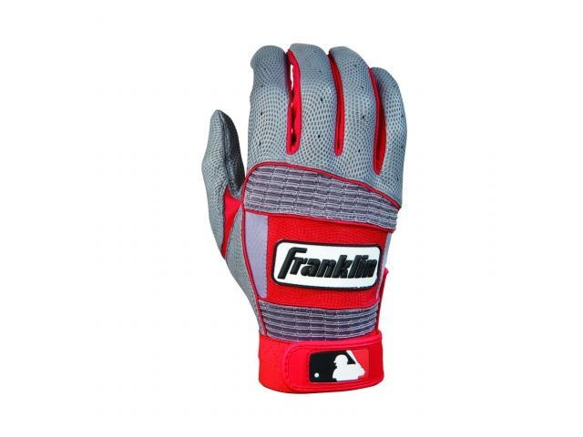 Franklin 10903F4 Neo Classic II Youth - Grey-Red