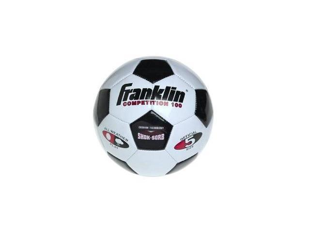 Franklin 6783 Competition 100 Size 4 Soccer Ball