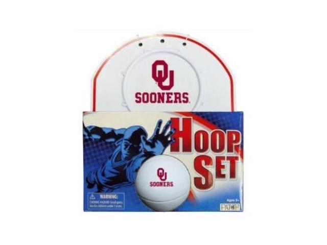 Patch N22600 Hoop Set- Oklahoma- Pack of 2