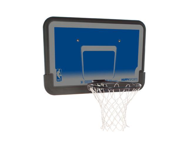 Spalding 80318 44 in. Eco Composite Basketball Backboard Combo