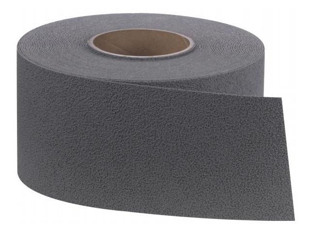 3m 4in. Gray Scotch Safety Walk Tread Tape 7741 - Pack of 60