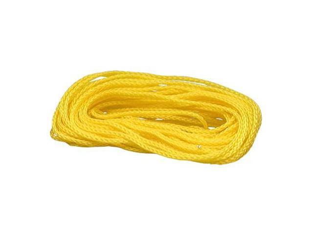 Lehigh Group Polypropylene Utility Cord Braided PUCY545X