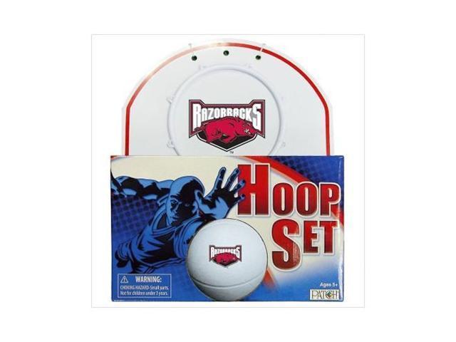 Patch N12600 Hoop Set- Arkansas- Pack of 2