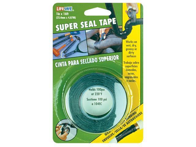 Incom Manufacturing 1in. X 16in. Super Seal Emergency Repair Tape  RE3845ES
