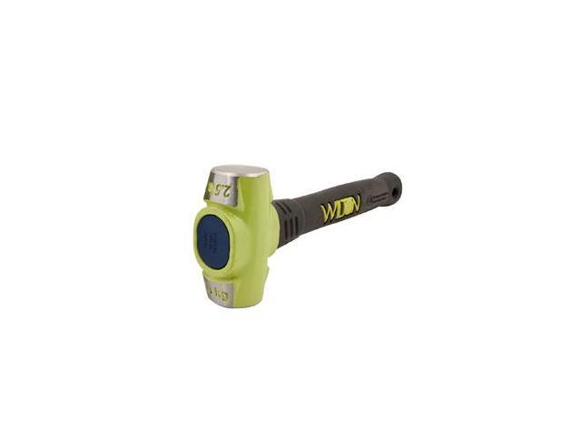 Walter Meier Manufacturing Inc WL40212 2.50 Lb Head 12 in. Bash Sledge Hammer -30 HRC